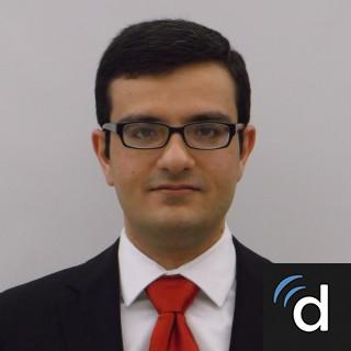 Amirhossein Esmaeeli, MD, Internal Medicine, Saint Louis, MO, Barnes-Jewish Hospital