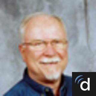 Paul Terrell, MD, Family Medicine, Hillsboro, OH