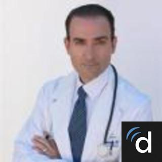 Abraham Ishaaya, MD, Pulmonology, Los Angeles, CA, Southern California Hospital at Culver City