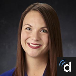 Danielle Szudrowitz Warner, Family Nurse Practitioner, Milwaukee, WI, Aurora St. Luke's Medical Center