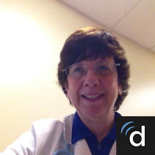 Judith Kunkel, Family Nurse Practitioner, Blairsville, GA, Fannin Regional Hospital
