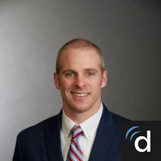 Brett Sramek, DO, Pathology, Lenexa, KS, Excelsior Springs Hospital