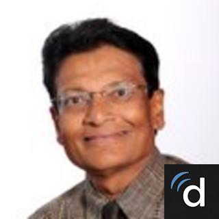 Ajit Shah, MD, Otolaryngology (ENT), Westlake, OH, UH St. John Medical Center
