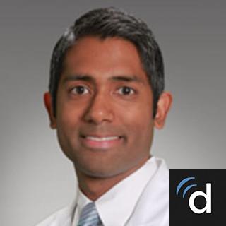 Dr  Kumar Krishnan, Gastroenterologist in Houston, TX | US