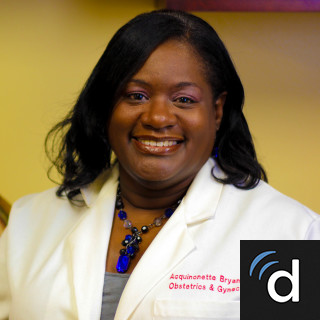 Acquinonette Bryant, MD, Obstetrics & Gynecology, Tallahassee, FL, Capital Regional Medical Center