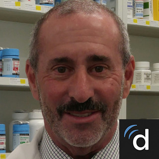 Paul Ordin, Pharmacist, Athens, TX
