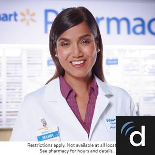 Melissa Capper, Pharmacist, Barberton, OH