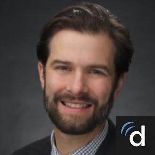 Benjamin Zaniello, MD, Infectious Disease, Seattle, WA