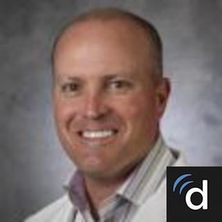 James Duffey, MD, Orthopaedic Surgery, Colorado Springs, CO, UCHealth Memorial Hospital