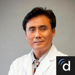 Larry Vigilia, MD, Family Medicine, Glendale, CA, Adventist Health Glendale