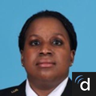 Nakeima Dorr, Family Nurse Practitioner, Waldport, OR