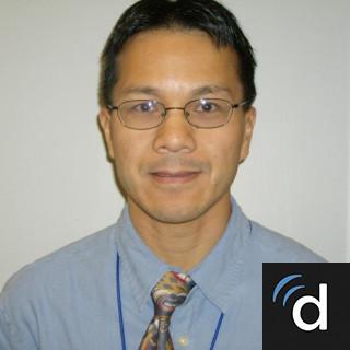 Timothy Ong, MD, Internal Medicine, San Jose, CA, Santa Clara Valley Medical Center