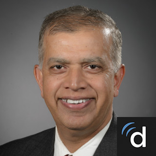 Ashwatha Narayana, MD, Radiation Oncology, Mount Kisco, NY, Northern Westchester Hospital