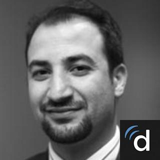 Hazem Nouraldin, MD, Internal Medicine, Cleveland, OH, UH St. John Medical Center