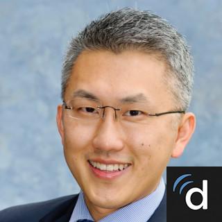 Frederick Liu, MD, Oral & Maxillofacial Surgery, Fairfax, VA, Inova Fair Oaks Hospital