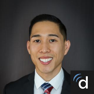 Brian Dang, MD, Resident Physician, Saint Louis, MO