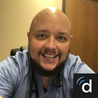 Shawn Strickland, PA, Physician Assistant, Montgomery, WV, Summersville Regional Medical Center