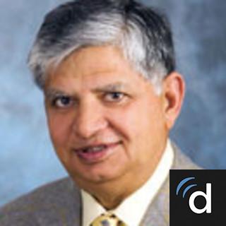 Bashar Mubashir, MD, Oncology, Ravenna, OH, Summa Health System