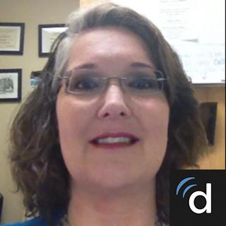 Teresa Nash, Pharmacist, New Orleans, LA