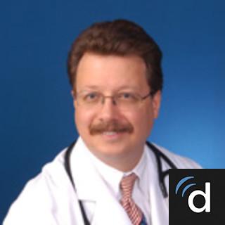 Dr  Mark Lentz, Internist in Danville, PA | US News Doctors