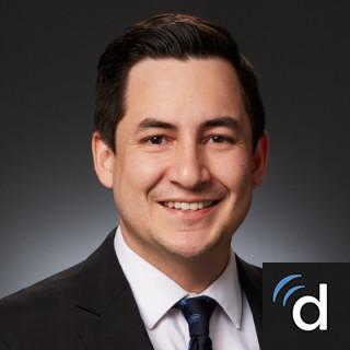 Leonidas Tapias Vargas, MD, Thoracic Surgery, Dallas, TX, Baylor University Medical Center
