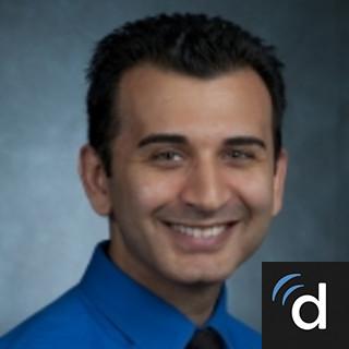 Shoaib Memon, MD, Psychiatry, Chicago, IL, Northwestern Memorial Hospital