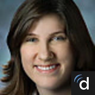 Andrea Dugas, MD, Emergency Medicine, Rockville, MD, Johns Hopkins Bayview Medical Center