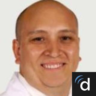 Dean Marturello, PA, Physician Assistant, Sierra Vista, AZ, Canyon Vista Medical Center