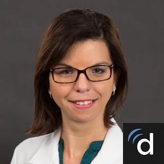 Vanessa Padilla Davila, MD, Psychiatry, Miami, FL, Jackson Health System
