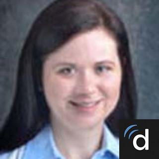 Rebecca Elliott, MD, Oncology, Charlotte, NC, Atrium Health's Carolinas Medical Center