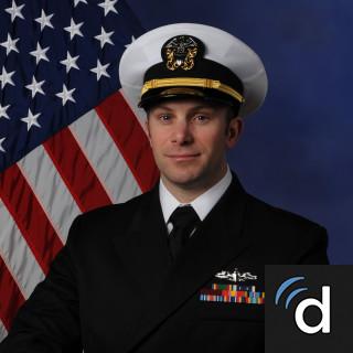 Nicholas Michols, DO, Family Medicine, Fort Belvoir, VA, Fort Belvoir Community Hospital