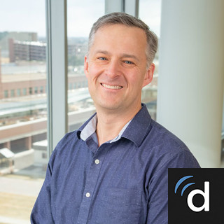 Daniel Nicklas, MD, Pediatrics, Aurora, CO, Children's Hospital Colorado