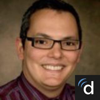 Dr Yoram Shenker Endocrinologist In Madison WI