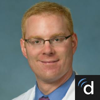 Bryan Bush, MD, Thoracic Surgery, Jacksonville, FL, West Virginia University Hospitals