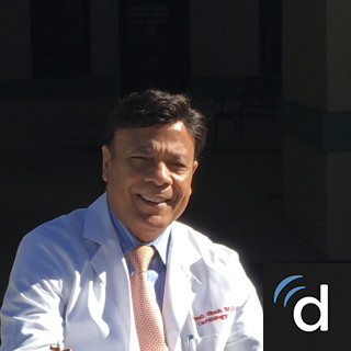 Yogesh Shah, MD, Cardiology, New Smyrna Beach, FL, AdventHealth New Smyrna Beach