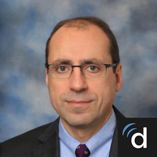Joseph Sferra, MD, General Surgery, Sylvania, OH, ProMedica Flower Hospital
