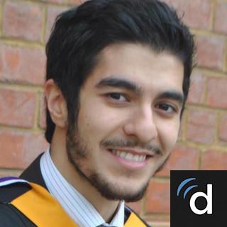 Usama Syed, MD, Dermatology, New York, NY