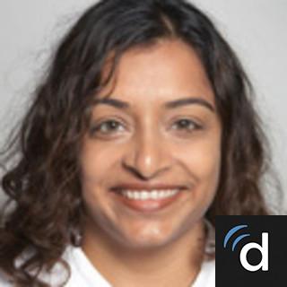 Vaishali Patel, MD, Emergency Medicine, New York, NY, The Mount Sinai Hospital