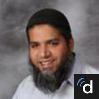 Mohammed Shabbir, MD, Internal Medicine, Olympia Fields, IL, Jackson Park Hospital and Medical Center
