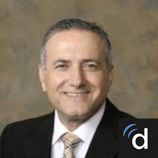 Siavash Ghoreishi, MD, Pediatrics, East Greenwich, RI, Rhode Island Hospital
