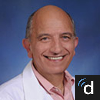 Dr  Manuel Padron, Urologist in Miami, FL | US News Doctors