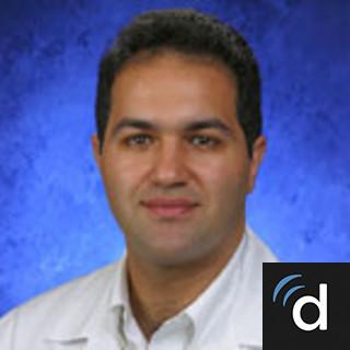 Khaled Sedeek, MD, Anesthesiology, Hershey, PA, Penn State Milton S. Hershey Medical Center