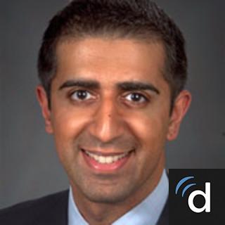 Rajiv Sharma, MD, Radiation Oncology, Lake Success, NY, Long Island Jewish Medical Center