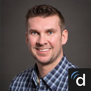 Shaun Luebbe, PA - Lincoln, NE | Family Medicine