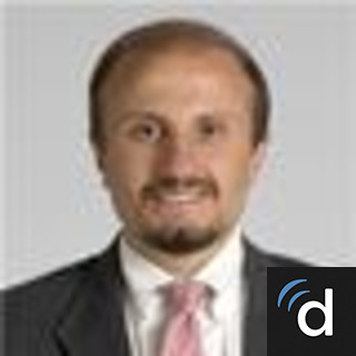Anthony Rizzo, MD, Vascular Surgery, Cleveland, OH, Cleveland Clinic