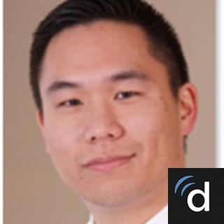 Eugene Wang, DO, Physical Medicine/Rehab, Petoskey, MI, McLaren Northern Michigan