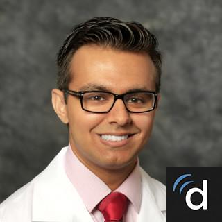 Arjun Kalra, MD, Internal Medicine, Fort Sam Houston, TX
