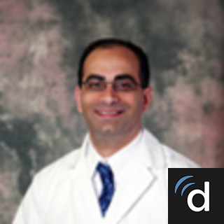 Maher Saegh, MD, Geriatrics, Des Moines, IA, MercyOne Des Moines Medical Center