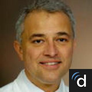 Thomas Nielsen, MD, Otolaryngology (ENT), Chicago, IL, Rush Oak Park Hospital