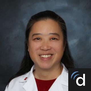 Jada Ma, MD, Internal Medicine, Costa Mesa, CA